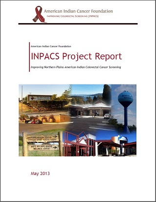 INPACS Project Report