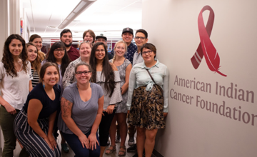 American Indian Cancer Foundation